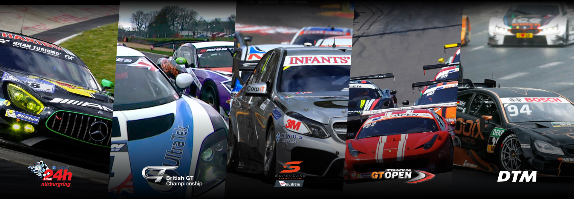 Watch Car Tv Shows Motorsports Online Auto Tv Shows On