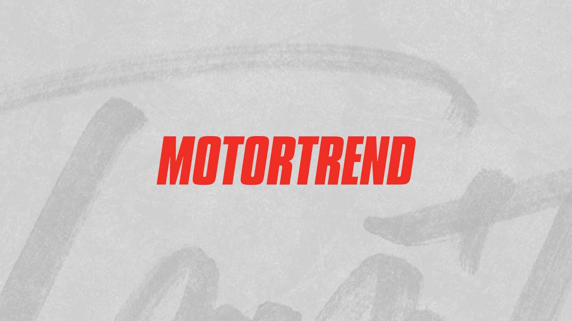MotorTrend Shows: Watch Auto Shows & Motorsports Online