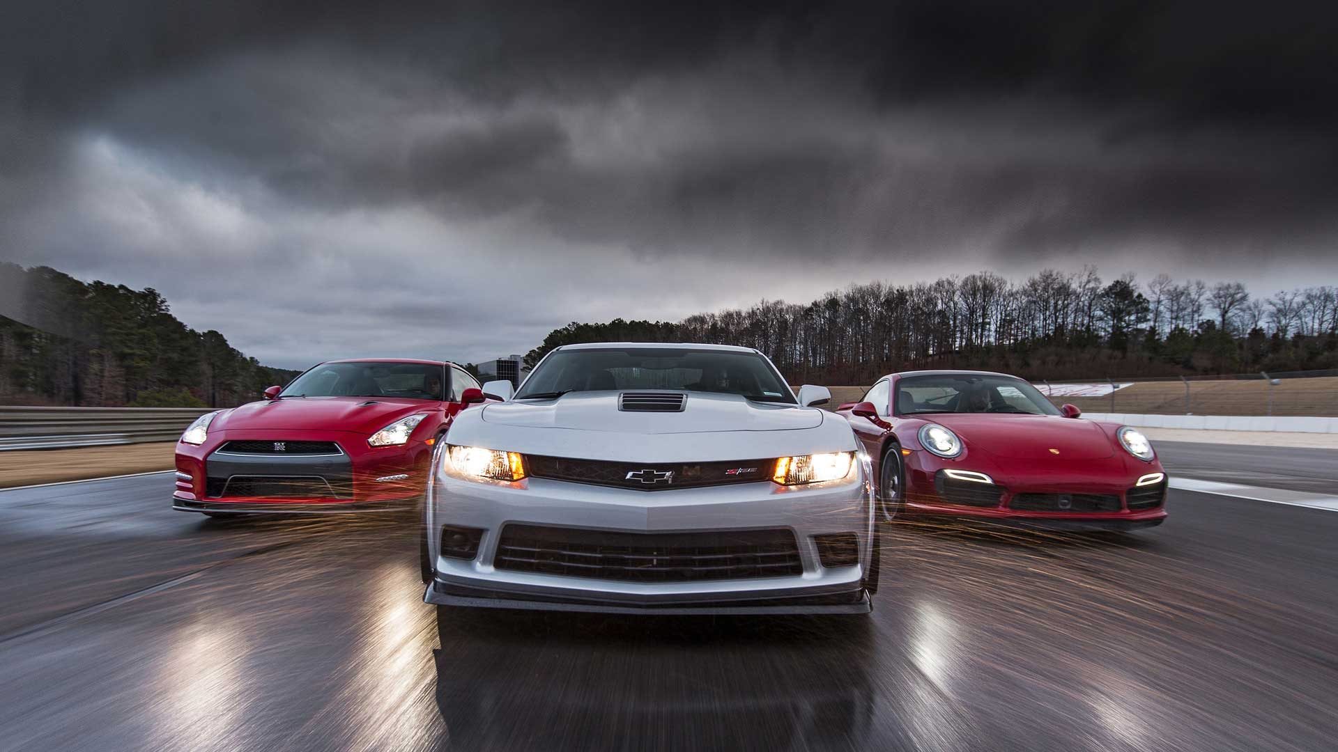 Motor trend watch auto shows motorsports online fandeluxe Image collections