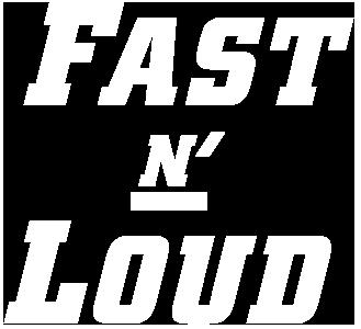 Fast n 39 loud motor trend ondemand for Is motor trend on demand worth it