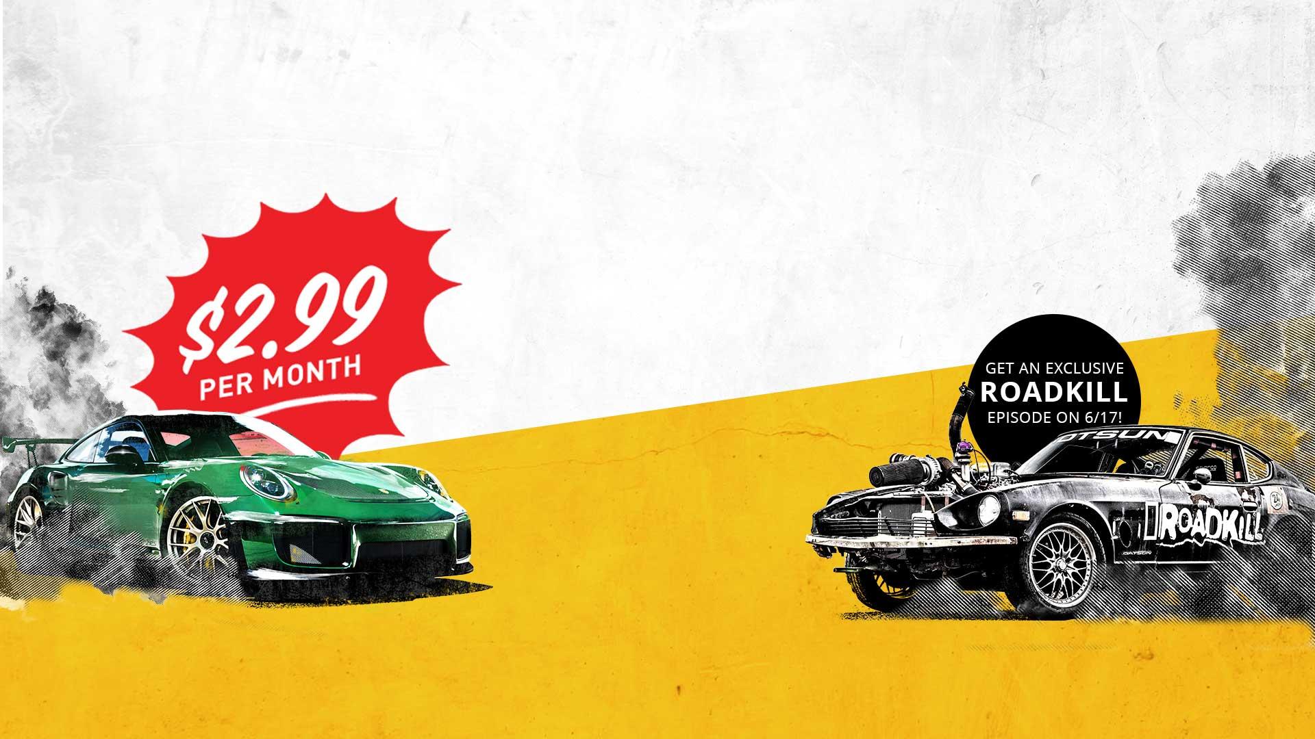 Motor trend watch auto shows motorsports online fandeluxe Images