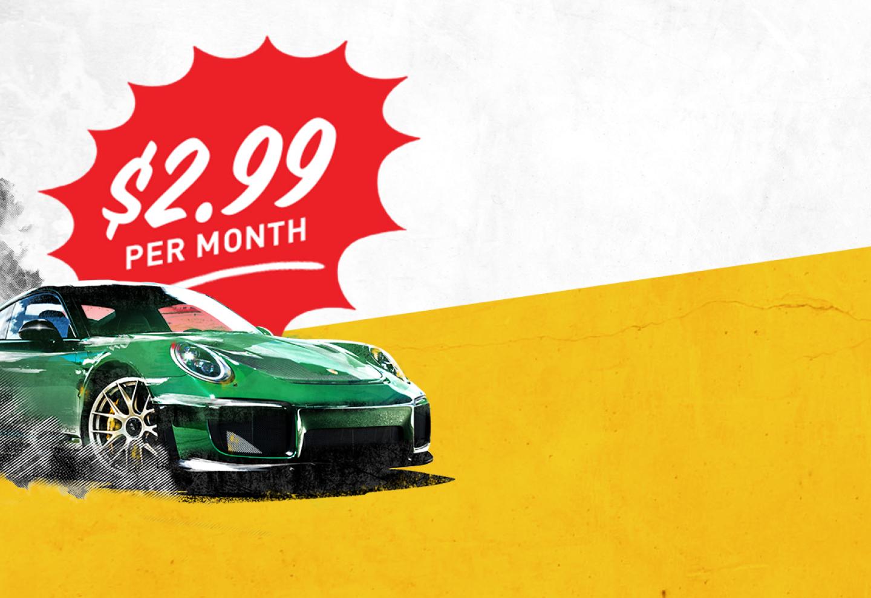 Porsche 3gp gratis