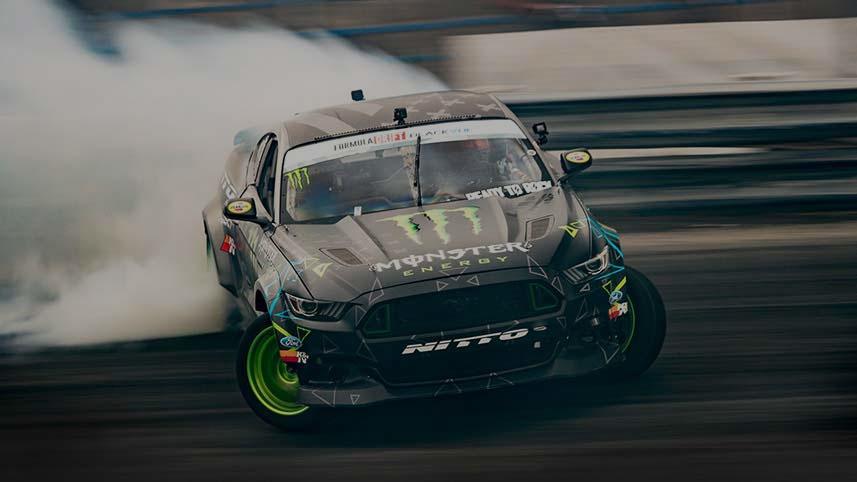 Motor Trend Watch Auto Shows Motorsports Online