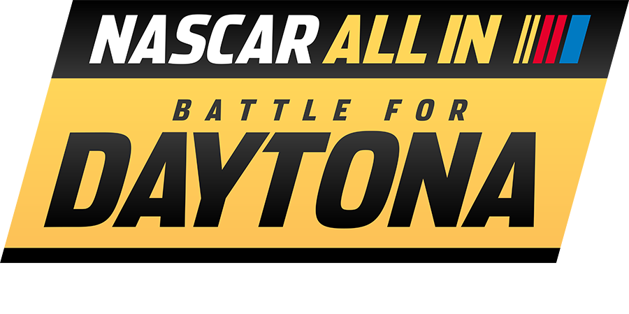 Nascar All In Battle For Daytona