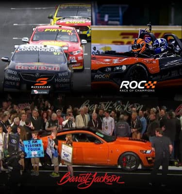Watch Car TV Shows & Motorsports Online - Auto TV Shows on Motor Trend