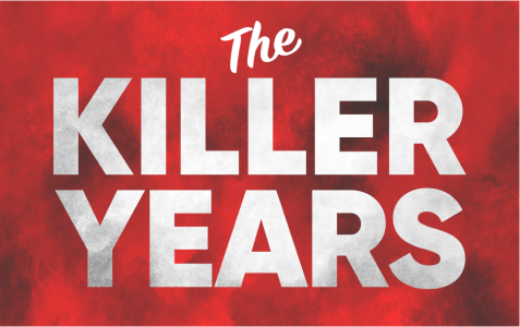The Killer Years