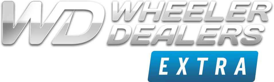 Wheeler Dealers Extra