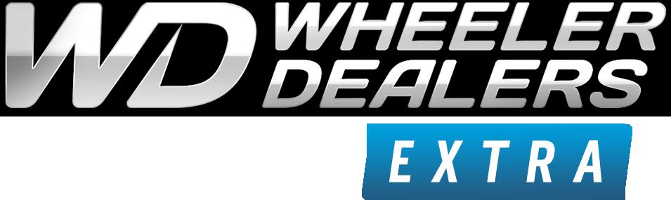 Wheeler Dealers Extra